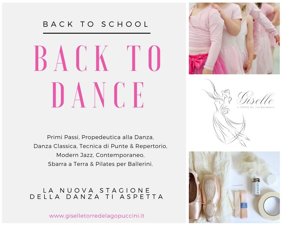 BACK TO DANCE (per il web)